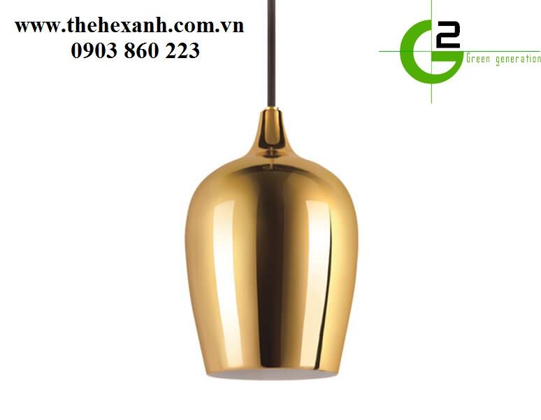 ĐÈN THẢ - PHILIPS 41058 Gold