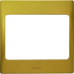 Mặt ốp - Mallia 281960 Brass
