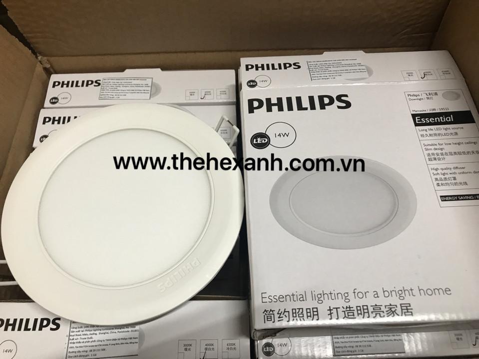 Mua đèn Philips giá rẻ chính hãng ở đâu? Thế Hệ Xanh