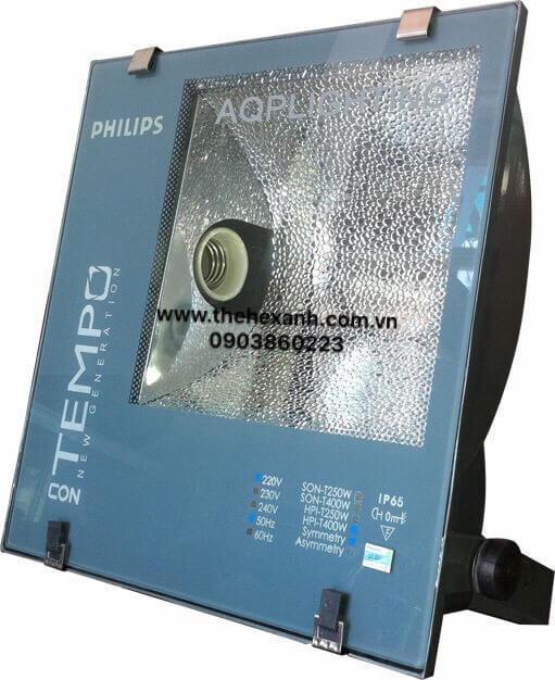 Đèn Pha Cao Áp Đối Xứng RVP350 HIP-TP 250W